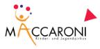 Maccaroni-Logo